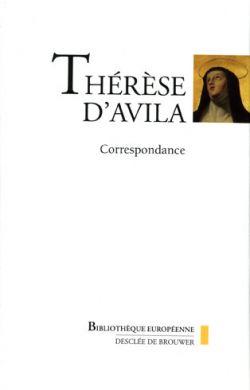 Correspondance de Thérèse d'Avila