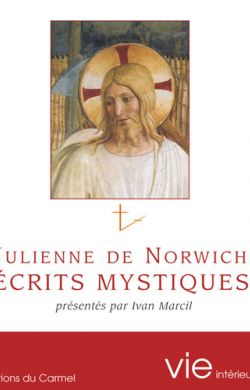 Julienne de Norwich, Ecrits mystiques