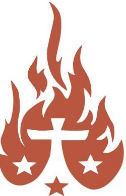1er abonnement Revue Vives Flammes - 1 an - Europe et DOM-TOM
