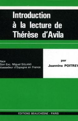 Introduction à la lecture de Thérèse d'Avila