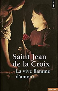 La Vive Flamme d'Amour - poche