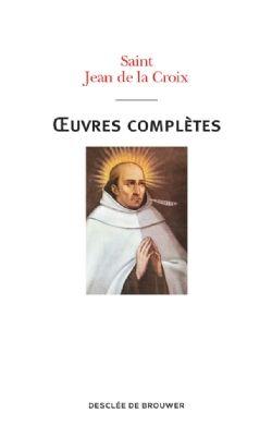 ¼uvres complètes de st Jean de la Croix
