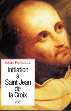 Initiation à Saint Jean de la Croix