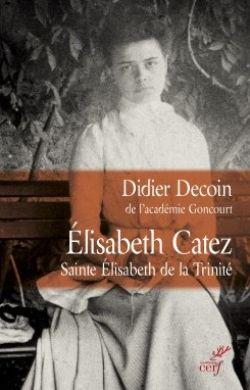 Élisabeth Catez - Sainte Élisabeth de la Trinité