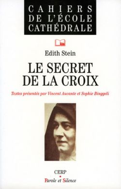 Le secret de la Croix