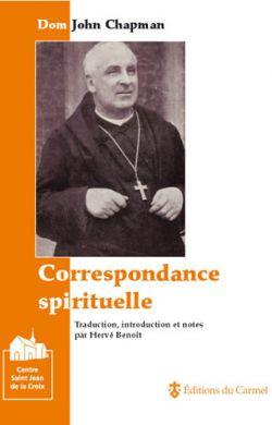 Correspondance spirituelle John Chapman