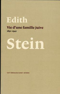 Vie d'une famille juive, 1891 - 1942