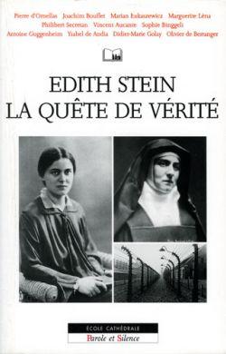 Edith Stein - La quête de vérité