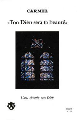 Ton Dieu sera ta beauté (n°66)