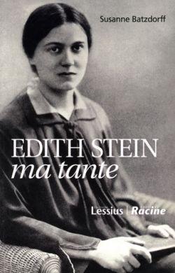 Edith Stein, ma tante