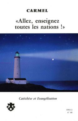 Allez, enseignez toutes les nations (n°68)