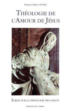 Théologie de l'amour de Jésus