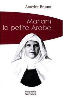 Mariam la petite arabe (poche)