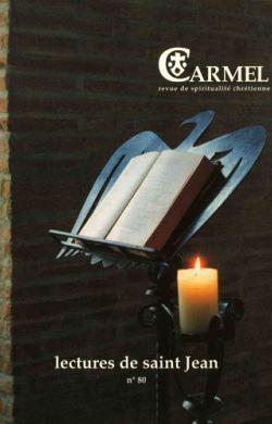 Lectures de Saint Jean (n°80)