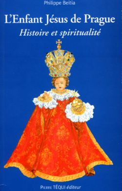 L'Enfant-Jésus de Prague
