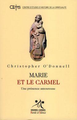 Marie et le Carmel
