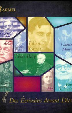 Des écrivains devant Dieu (n°90)