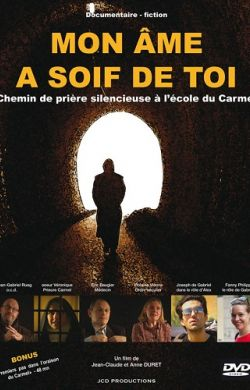 DVD Mon âme a soif de toi