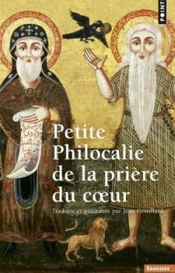 Petite Philocalie de la prière du c½ur