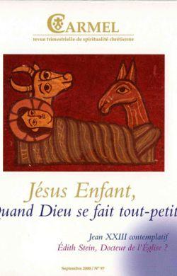 Jésus Enfant (n°97)