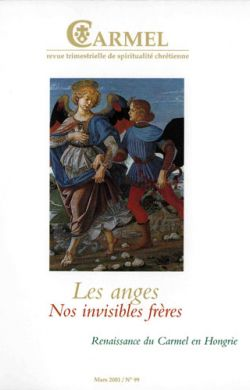 Les anges, nos invisibles frères (n°99)