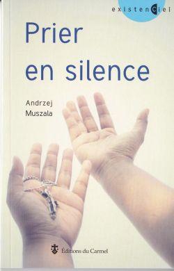 Prier en silence
